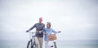 Freizeitaktivitäten machen gemeinsam einfach mehr Spaß. Quelle: Shutterstock.com