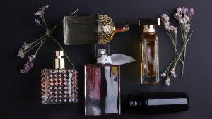 Auch Parfums gibt es mit tollen herbstlichen Duftnoten.