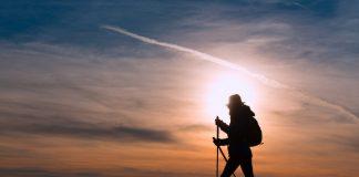 Pilgern – eine besondere Lebenserfahrung. - Shutterstock.com