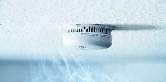 Rauchwarnmelder können Leben retten. Quelle: Shutterstock.com