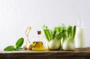 Unser Rezept-Vorschlag: Sizilianische Fenchelnudeln mit Sardinen. Quelle: Shutterstock.com