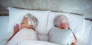 Während wir schlafen laufen unterschiedliche Prozesse in unserem Körper ab. Bildquelle: Shutterstock.com