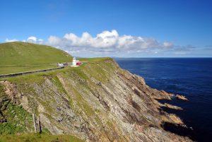 Natur pur - die Shetland Inseln sind ein Natureldorado. Quelle: Shutterstock.com