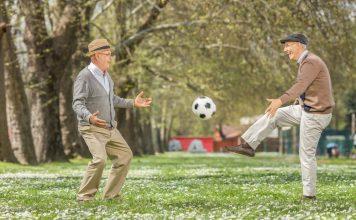 Bewegung und eine gesunde Ernährung haben nachweislich einen entscheidenden Einfluss auf unseren blutdruck. Bildquelle: shutterstock.com