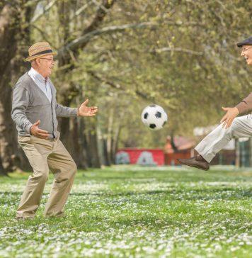 Längere Tage lassen uns wieder mehr Spaß an Sport und Bewegung haben. Bildquelle: shutterstock.com