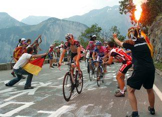 Tour de France. Quelle: Pixabay.com