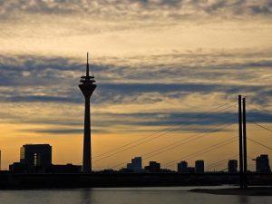 Die Stadt Düsseldorf sucht noch nach Sponsoren für das Radsportevent. Quelle: Pixabay.com