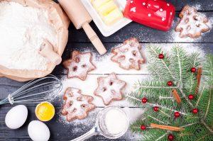 Weihnachtsgebäck: Gutes für Seele und Geist. Shutterstock.com