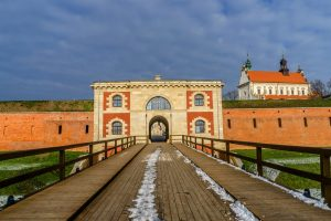 Festung Zamośc - Shutterstock.com