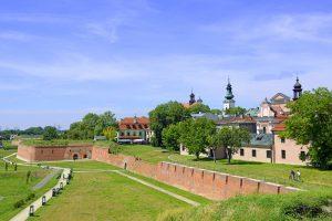 Zamośc - Shutterstock.com