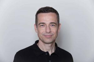 Alexander Fallier: Unser Experte für alles technische – und wahnsinnig geduldig.