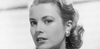 Stilikone Grace Kelly.