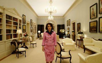 JACKIE Kennedy: Stilikone und First Lady. Quelle: TOBIS Film GmbH
