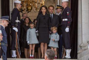 Die Familie trauert um John F. Kennedy. Quelle: TOBIS Film GmbH