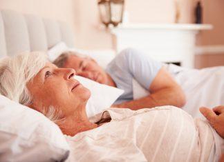 Schlafstörungen können zu gesundheitlichen Problemen führen. Quelle: Shutterstock.com