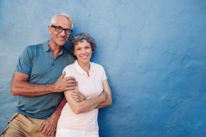 Eine gesunde und glücklliche Ausstrahlung sollte das A und O sein. Quelle: Shutterstock.com