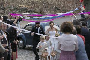 Heiraten ist nichts für Feiglinge. Quelle: ZDF / Georges Pauly