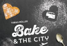 Bake & the City. Quelle: BLV Verlag
