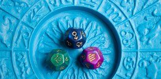 Astrologie. Quelle: Shutterstock.com