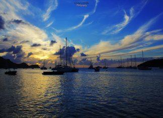 """""""Insel der Wolken"""" - Bequia eine Perle in der Karibik. Quelle: © Canyon´s Photography Bequia"""