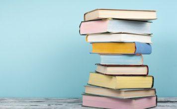 Ein neuer Buchtalk mit Mike Altwicker. Quelle: Shutterstock.com