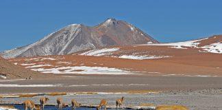 Douglas Tompkins Ländereien in Chile. Quelle. pixabay.de