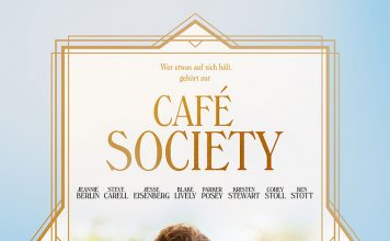 Café Society Quelle: ©2016 Warner Bros. Ent. All rights reserved