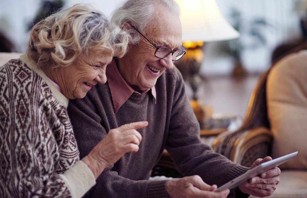 Zeit ist das wertvollste was wir haben und wenn wir sie verschenken darf sich der Beschenkte wirklich sehr glücklich schätzen. Bildquelle: © Shutterstock.com
