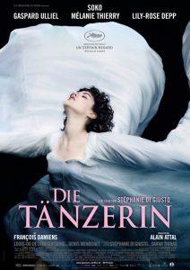 Die Tänzerin. Quelle: © 2016 PROKINO Filmverleih GmbH