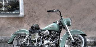 Harley Davidson. Quelle: Pixabay.com