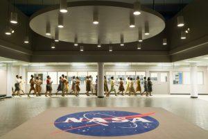 HIDDEN FIGURES – UNBEKANNT HELDINNEN unterwegs im Auftrag der NASA.