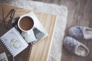Was bedeutet denn eigentlich Komfort-Wohnen? Quelle: Shutterstock.com