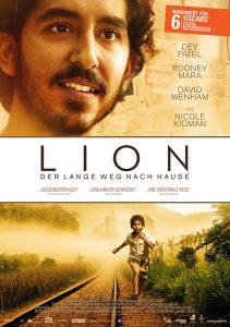 LINO DER LANGE WEG NACH HAUSE. Saroo Brierley (Dev Patel) auf der Suche nach seiner verlorenen Heimat in Indien. Quelle: © 2012 UNIVERSUM FILM GMBH