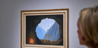 Schirn_Presse_Magritte_Ausstellungsansicht_Norbert_Migulet z_6.jpg MAGRITTE. DER VERRAT DER BILDER, Ausstellungsansicht © Schirn Kunsthalle Frankfurt, 2017, Foto: Norbert Miguletz