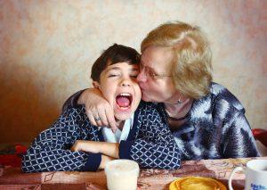 Tag des Kusses. Quelle: Shutterstock.com