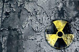Atomkatastrophe in Tschernobyl. Quelle: Shutterstock.com