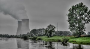 Atomkatastrophe in Tschernobyl. Quelle: Pixabay.com