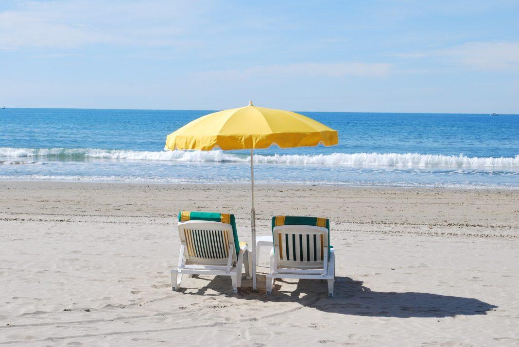 Die Sommertemperaturen bringen so manchen zum Ächzen. Quelle: pixabay.de