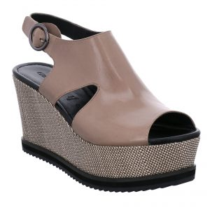 Plateau Schuhe von Gerry Weber. Bildquelle: Gerry Weber