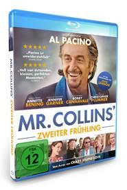 Mr. Collins' zweiter Frühling. Quelle: Koch Media GmbH