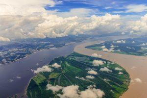 Der Rio Doce in Brasilien. Quelle: Shutterstock.com