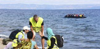 Sea-Watch kritisiert den Umgang der Bundesregierung mit den Schleuserbanden. Quelle: shutterstock.com