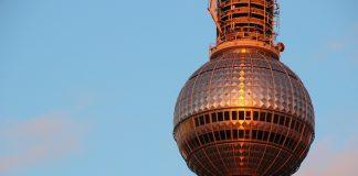 Fernsehturm Berlin. Quelle: pixabay.de