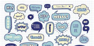 Sprache entwickelt sich, damit gehen auch in der deutschen Sprache Veränderungen einher. Bildquelle: Shutterstock.com