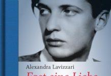 """""""Fast eine Liebe"""" von Alexandra Lavizzari erzählt die Liebesgeschichte zweier Schriftstellerinnen. Bildquelle: ebersbach & Simon Verlag"""