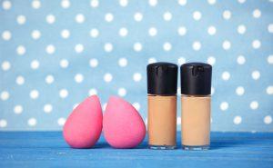 Ei, Ei, Ei was ist denn das? Der Beauty-Blender: Ein hilfreiches Schminkutensil erhält Einzug. Bildquelle: Shutterstock.com