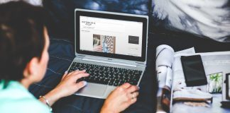 Bloggen ist schon lange nicht mehr nur etwas für die jungen Leute. Bildquelle: Pixabay.de
