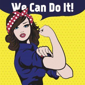 Die englischen Suffragetten kämpften schon im 19. Jahrhundert für die Gleichberechtigung der Frauen. Bildquelle: shutterstock.com