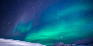 Mit den Hurtigruten den Polarlichtern auf der Spur. Bildquelle: Pixabay.de