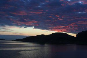 Ein wahrer Augenschmaus erwartet Sie in der unendlichen Natur auf den Wegen der Hurtigruten. Bildquelle: Pixabay.de